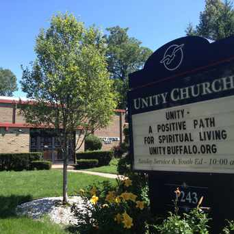 Photo of Unity Church of Practical Christianity in Delaware - West Ferry, Buffalo