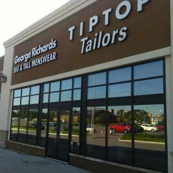 Photo of Tip Top Tailors in Peterborough
