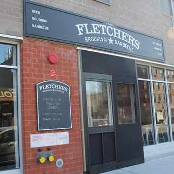 Photo of Fletcher's Brooklyn Barbecue in Gowanus, New York