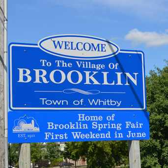 Photo of Brooklin in Whitby