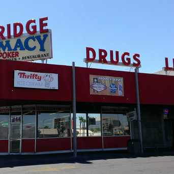 Photo of Huntridge Drug Store in Las Vegas