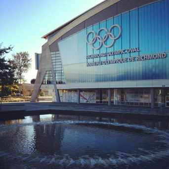 Photo of Olympic Experience at Richmond Olympic Oval in Richmond