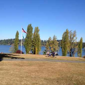 Photo of Luther Burbank Park in Mercer Island