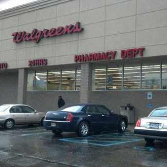 Photo of Walgreens in Elmwood Park