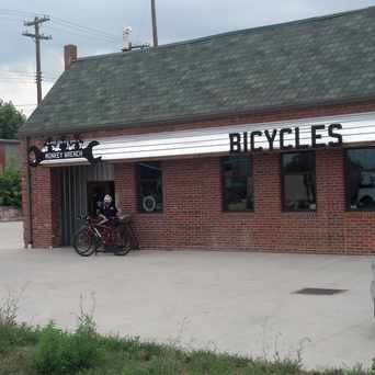 Photo of Monkey Wrench Cycles Llc in Downtown, Lincoln