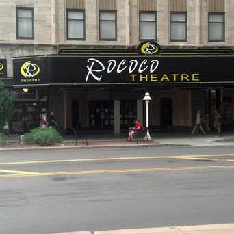 Photo of Rococo Theatre in Downtown, Lincoln