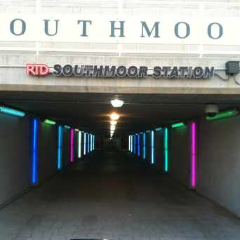 Photo of Southmoor Station Gate C in Hampden South, Denver