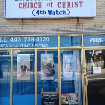 Photo of Pentecostal Missionary Church Of Christ in Parkville