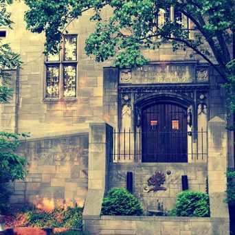 Photo of Hyde Park Baptist Church in Hyde Park, Cincinnati