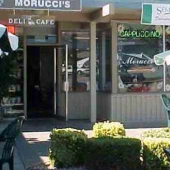 Photo of Morucci's Si Mangia Bene in Walnut Creek