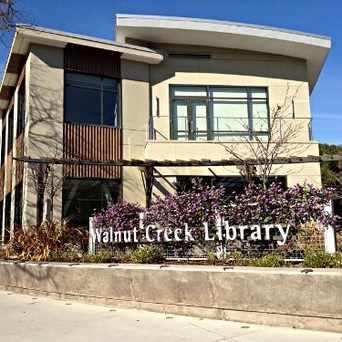 Photo of Friends of Walnut Creek Library in Downtown, Walnut Creek