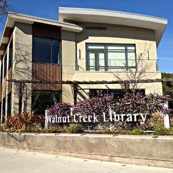 Photo of Walnut Creek Library Foundation in Walnut Creek
