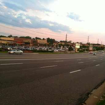 Photo of Hampden Ave & S Tamarac Dr in Hampden, Denver