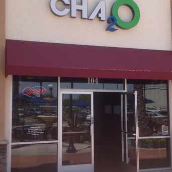 Photo of CHA2O in Artesia