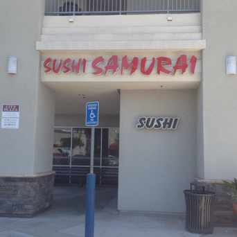 Photo of Samurai Japanese Restaurant in Artesia