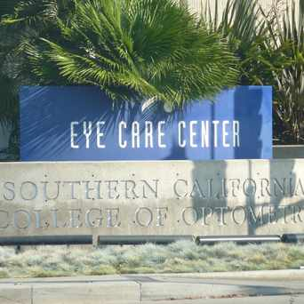 Photo of Southern California College of Optometry in Fullerton