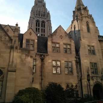 Photo of East Liberty Presbyterian Church in East Liberty, Pittsburgh