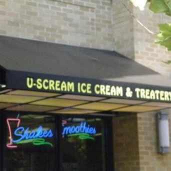 Photo of U-Scream Ice Cream & Treatery in U-Street, Washington D.C.