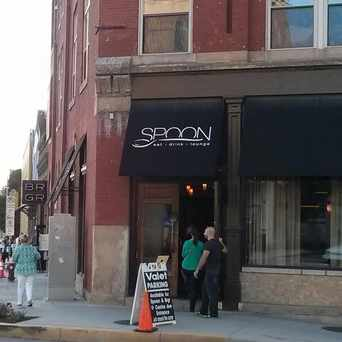 Photo of Spoon in Shadyside, Pittsburgh