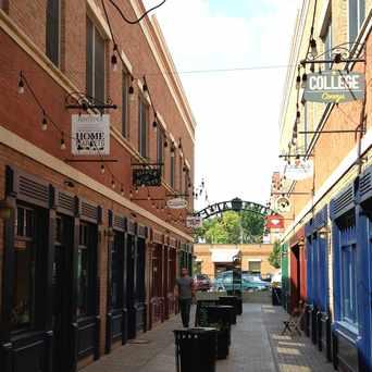 Photo of Acorn Alley in Kent
