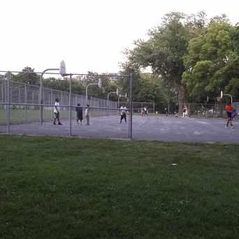 Photo of Washington Park, Milwaukee WI in Washington Park, Milwaukee