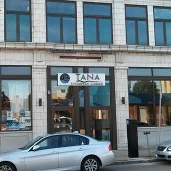 Photo of Tana Ethiopian Cuisine in East Liberty, Pittsburgh