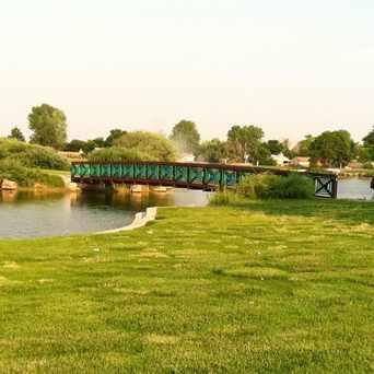Photo of E.B. Raines Junior Memorial Park in Northglenn