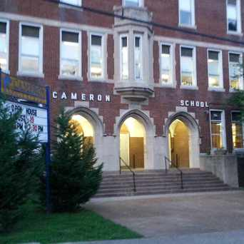 Photo of Cameron Middle School in Cameron Trimble, Nashville-Davidson