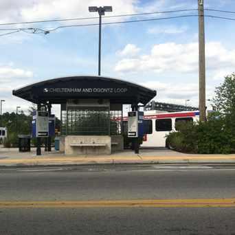 Photo of Cheltenham Av & Ogontz Av - FS in Cedarbrook - Stenton, Philadelphia