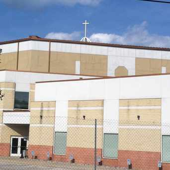 Photo of Enon Tabernacle Baptist Church in Cedarbrook - Stenton, Philadelphia