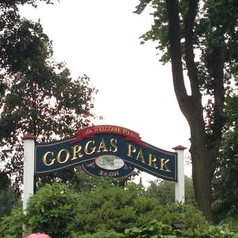 Photo of Gorgas Park in Manayunk, Philadelphia