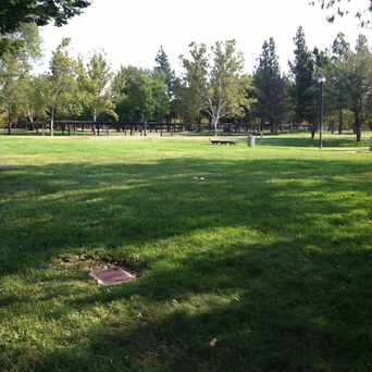 Photo of Greenfair Park in Sacramento