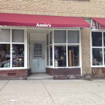 Photo of Annie's in West Boulevard, Cleveland