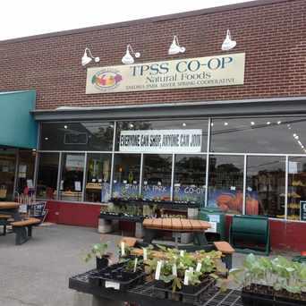 Photo of Takoma Park Silver Spring Food Coop in Takoma Park
