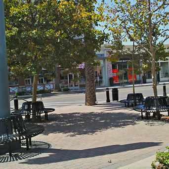 Photo of Birch St. at Brea Blvd. in Brea