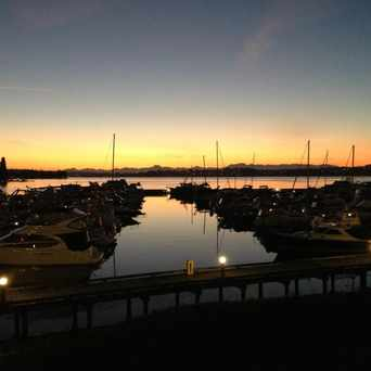 Photo of Carillon Point Marina in Kirkland