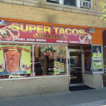 Photo of Super Tacos Morelos in Cicero