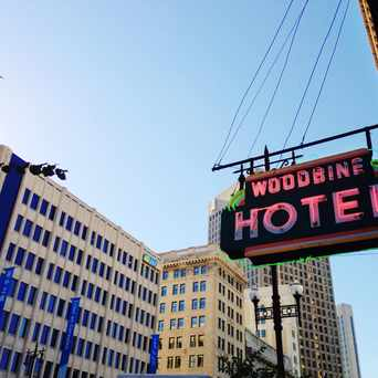 Photo of Woodbine Hotel Bar & Vendor in Winnipeg
