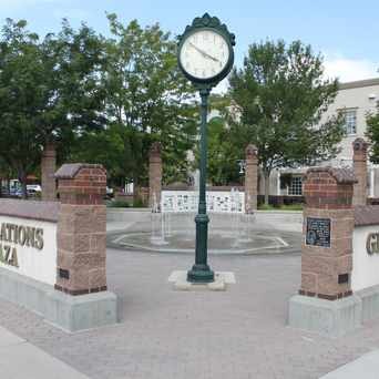 Photo of Generations Plaza in Old Town Meridian, Meridian