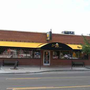 Photo of The original Sunrise Cafe in Meridian
