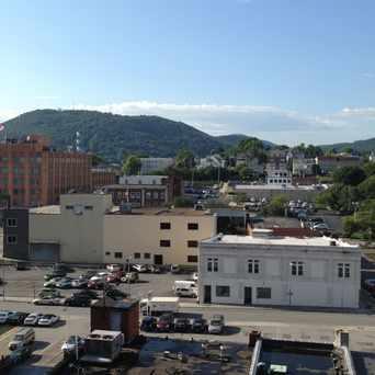 Photo of Downtown Roanoke in Roanoke