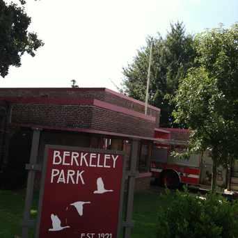 Photo Of Fire Station 23 In Berkeley Park Atlanta