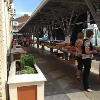 Photo of Historic Roanoke City Market in Roanoke