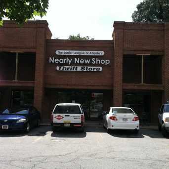Photo Of Junior League Atlanta Nearly New Shop In Berkeley Park