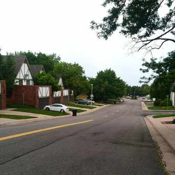 Photo of Hampden Ave & S Holly St in Southmoor Park, Denver