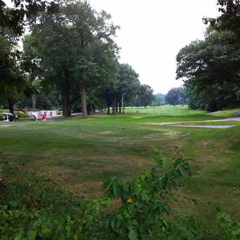 Photo of Fresh Pond Golf Course in Strawberry Hill, Cambridge