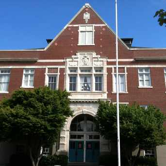 Photo of Gatewood Elementary School in Gatewood, Seattle