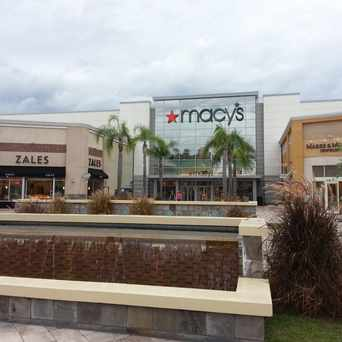 Photo of The Shops at Wiregrass in Wesley Chapel