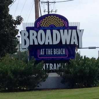 Photo of Broadway at the Beach in Myrtle Beach