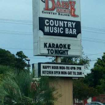 Photo of Daisy Dukes in Myrtle Beach